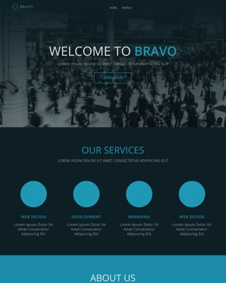 Have You Seen EverWeb's Newest Templates?
